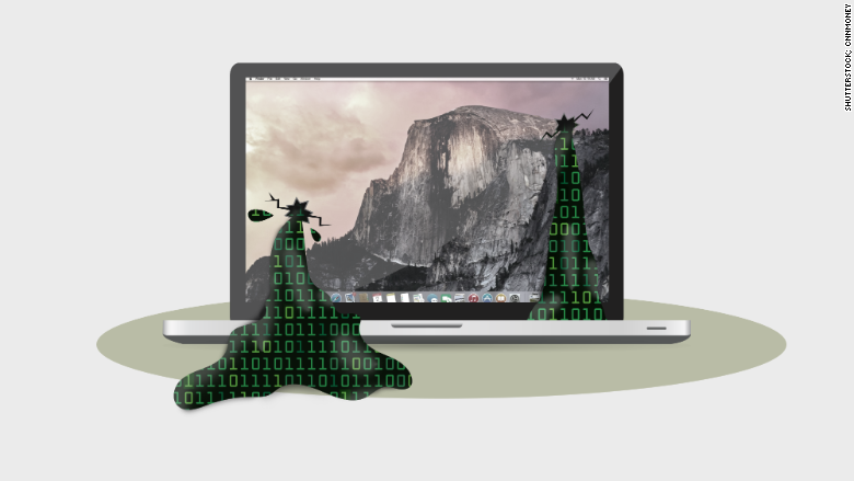Mac Attack! Nasty Bug Lets Hackers Into Apple Computers