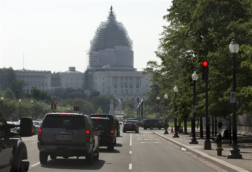 Get Ready: Experts Say a Government Shutdown is Likely