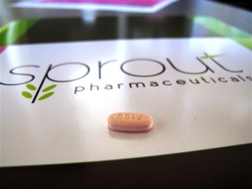 Low Libido? FDA Weighs Drug to Drive Women's Desire