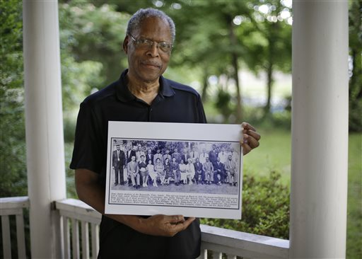 Attorney Feels Driven to Solve 1940 Slaying of NAACP Member