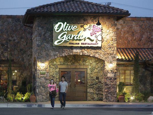Darden Restaurants Splits Company in Two