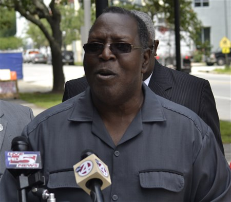 Local Churches Discussing Security After Massacre At Emanuel