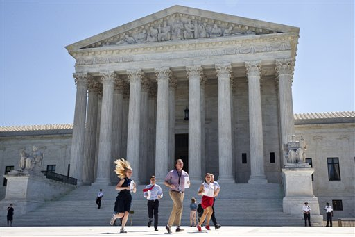 Court Ruling Spurs Backers' Hopes for Redistricting Changes