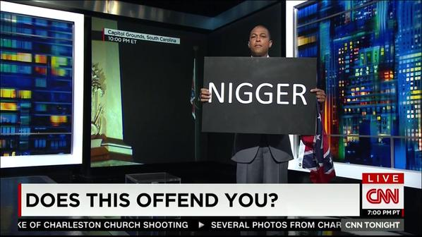 Does Don Lemon Offend You? For CNN, That Might Not Be a Problem