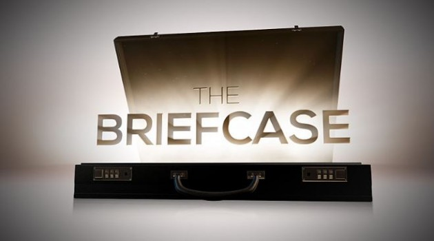 CBS' 'The Briefcase' Takes the Immorality of TV to a New Low