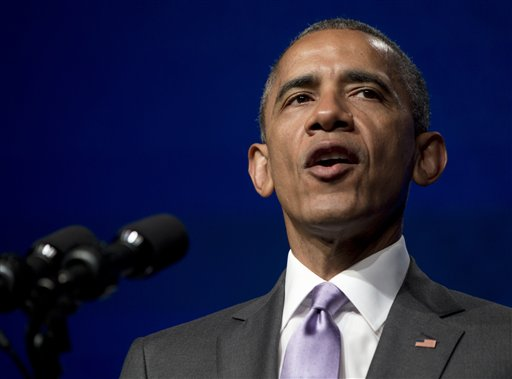 Obama: Church Shooting 'Raises Questions About a Dark Part of Our History'