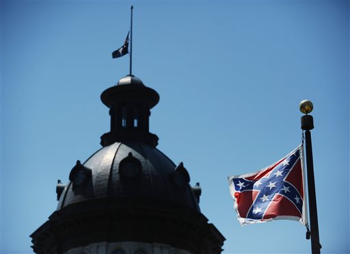 Hate Group That 'Informed' Roof's Racism Is a Tax-Exempt 'Social Welfare Organization'