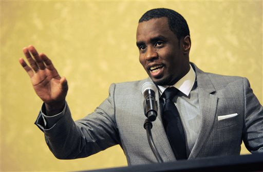 Music Mogul Diddy's Rep: He Was Defending Himself