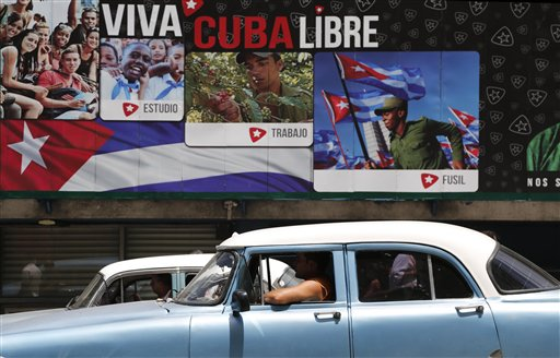 Obama to Further Ease Cuba Travel, Business Restrictions