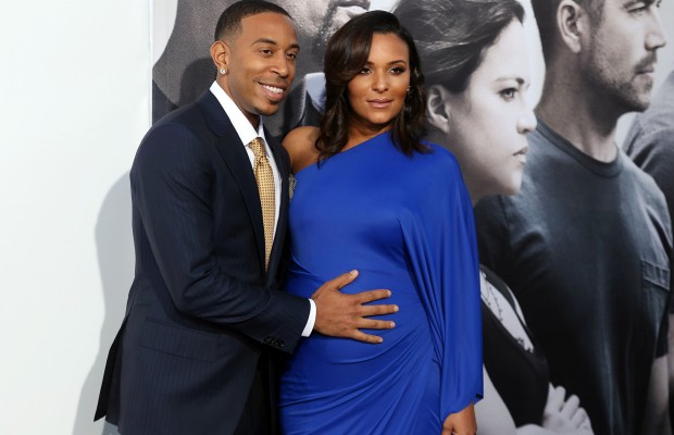 Ludacris, Wife Eudoxie Welcome Baby Girl