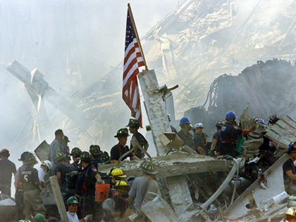 Advocates Aim to Extend Benefits for 9/11 First Responders