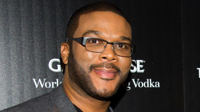 Tyler Perry on Racism in Hollywood: 'I'm Not the Person to Ask'