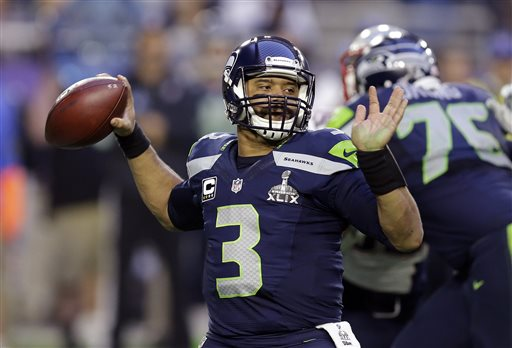 Did the Seahawks Overpay Russell Wilson?