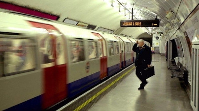 London Tube Strike: Millions Face Travel Chaos