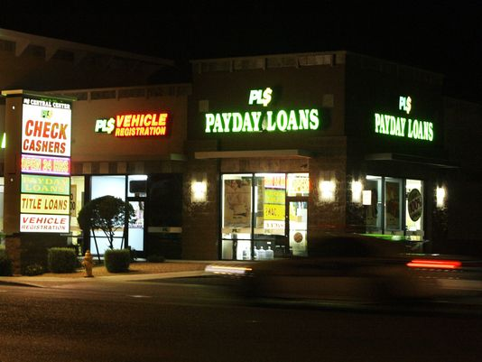 Patriarch of Payday Loans Said to Face U.S. Racketeering Probe