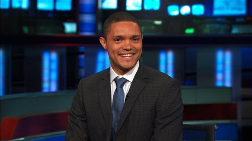 Trevor Noah 'Daily Show' Debut: Stakes Are High For Comedy Central, and Even Higher for Ratings-Challenged Viacom