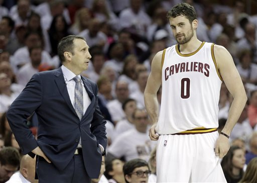 Cavaliers Break the Bank on Day 1 of Free Agency