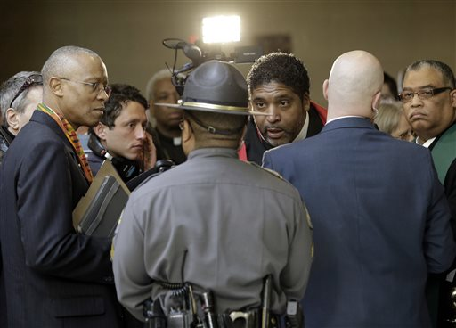 Moral Monday Leader Inspires Protests, Arrests and Action