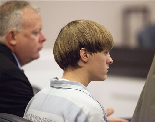 Judge Sets Trial for Suspect in Charleston Church Shooting