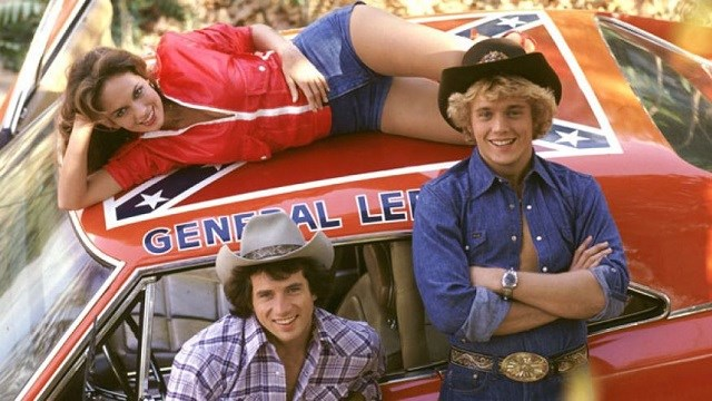 TV Land Pulls 'Dukes of Hazzard' Reruns from its Schedule