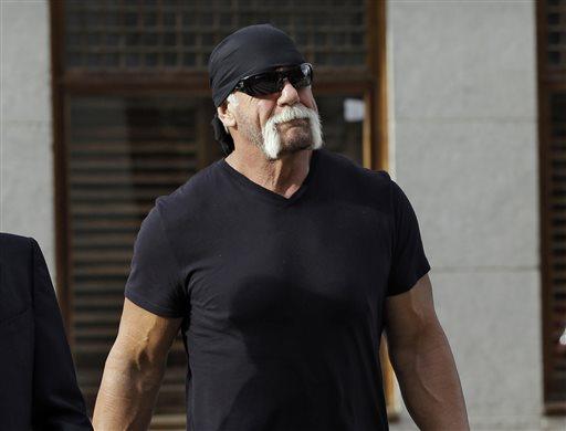 WWE Cuts Ties with Hulk Hogan Amid Report That He Used Slurs