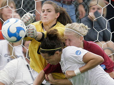 New Study Banning Headers Only Part of Stopping Concussions