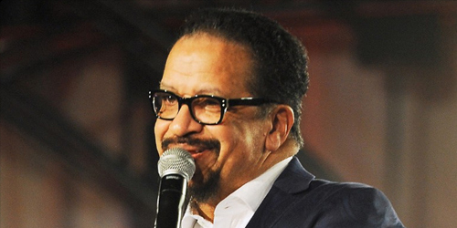 Millions of Gospel Fans Know Richard Smallwood's Music. But Not His Struggles.