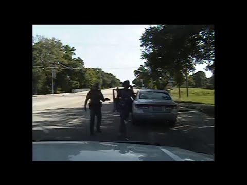 Assessing the Legality of Sandra Bland's Arrest
