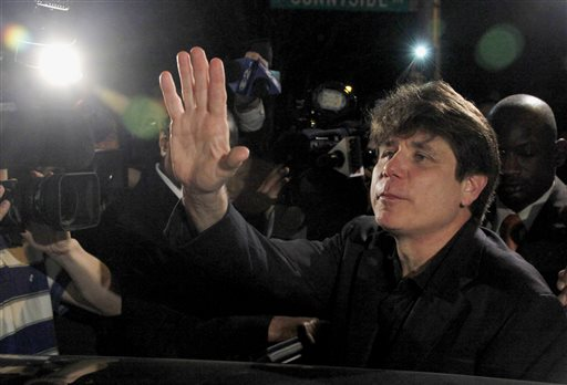 Pluses, Minuses for Blagojevich in Appellate Ruling