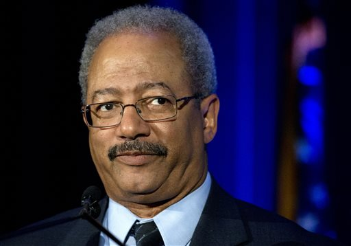 Pennsylvania US Rep. Fattah Indicted in Racketeering Case