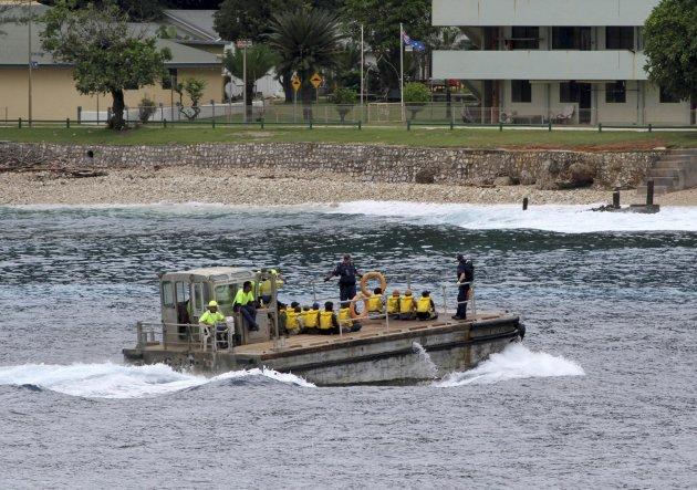 Australia Says Vietnamese Asylum Seekers Could be Sent Home