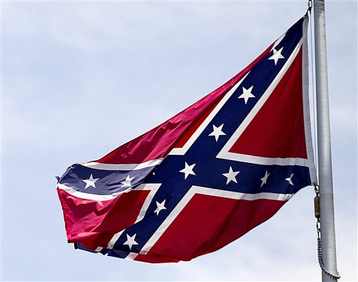 House Scraps Vote on Confederate Flag in Federal Cemeteries