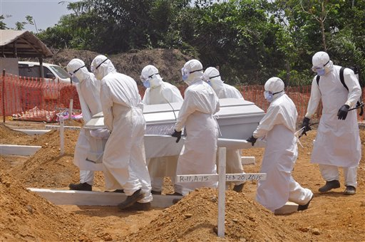 Ebola Transmissions Over in Liberia, Enters 90-Day Watch