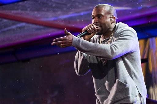 Kanye, Sam Smith, the Who Set for iHeartRadio Music Festival
