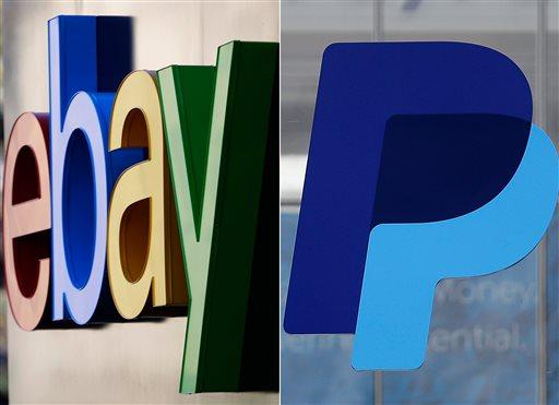 Ebay, PayPal Outline Plans After Split