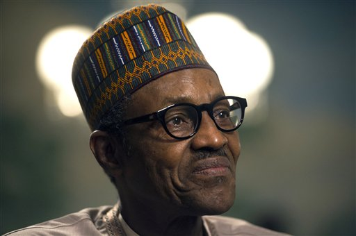 Nigerian Leader: Forces Ready Soon to Take on Boko Haram