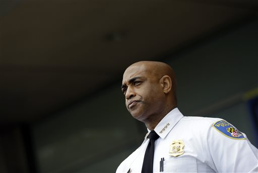 Police Chief Who Pledged Reforms Fired Amid Crime Spike