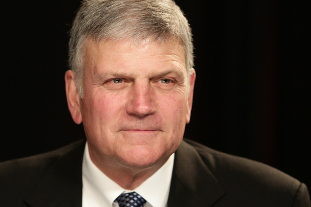The Religious Right's Donald Trump Moment: What Franklin Graham's Xenophobic Grandstanding Reveals About American Politics