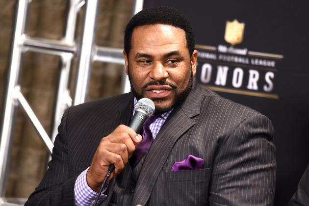 Jerome Bettis Says He Sold Drugs and Shot at People While Growing Up in Detroit