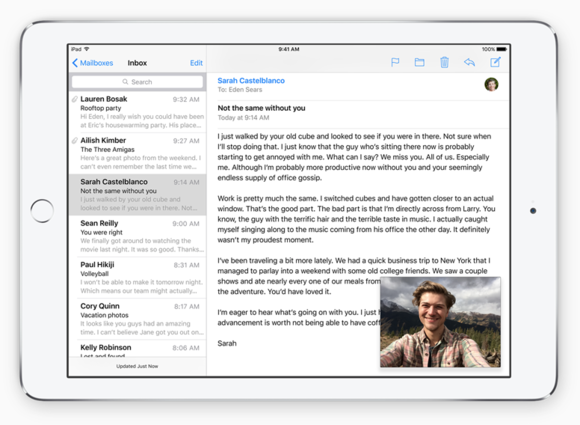 Mail in iOS 9: Three Huge Changes That Will Make Email Less Awful