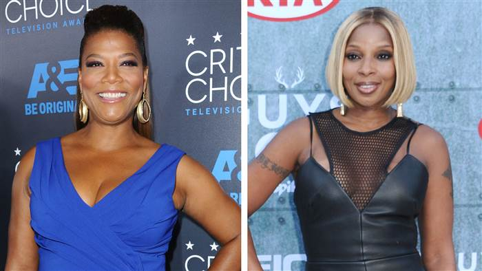 'The Wiz Live!' Now Has its Wiz and Witch: Queen Latifah and Mary J. Blige