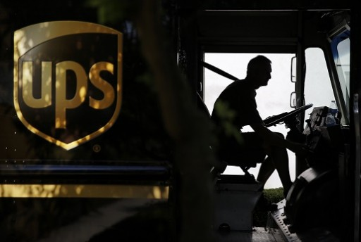 EEOC: UPS Discriminates with Bans on Beards, Long Hair