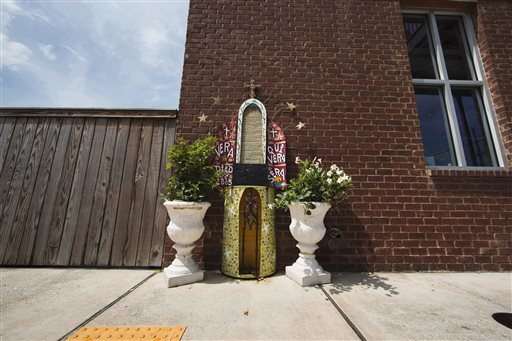 Woman's Death Still Haunts New Orleans Neighborhood