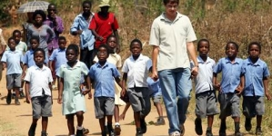 East African Nations To Ban Foreigners From Adopting African Children