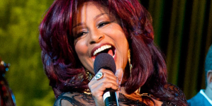 'Dancing With the Stars,' Season 21: Chaka Khan Joins the Celebrity Cast