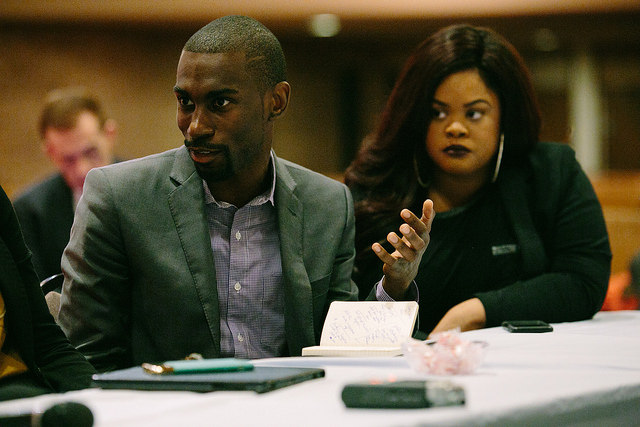 """Black Lives Matter Organizers Labeled as """"Threat Actors"""" by Cybersecurity Firm"""
