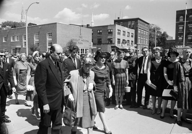 Allies of US Civil Rights Victim Reflect 50 Years Later