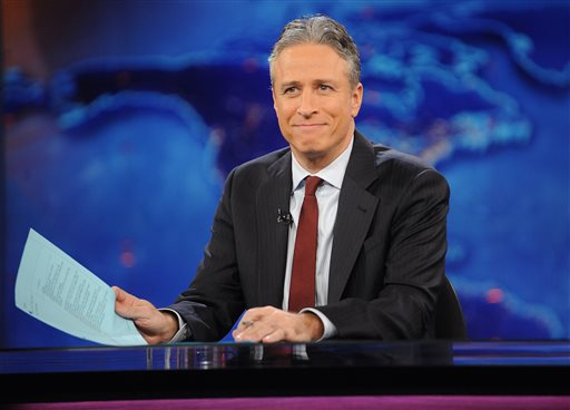 10 of Jon Stewart's Highlights from 'The Daily Show'
