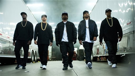 Box Office Top 20: 'Compton' Rises to $60.2 Million Opening