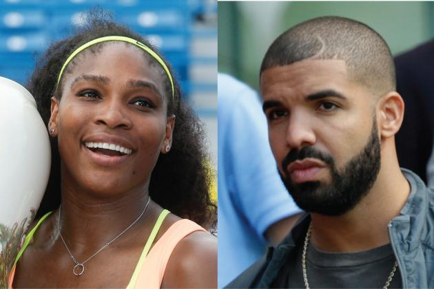 Serena Williams' Friends Warning Her About Drake?